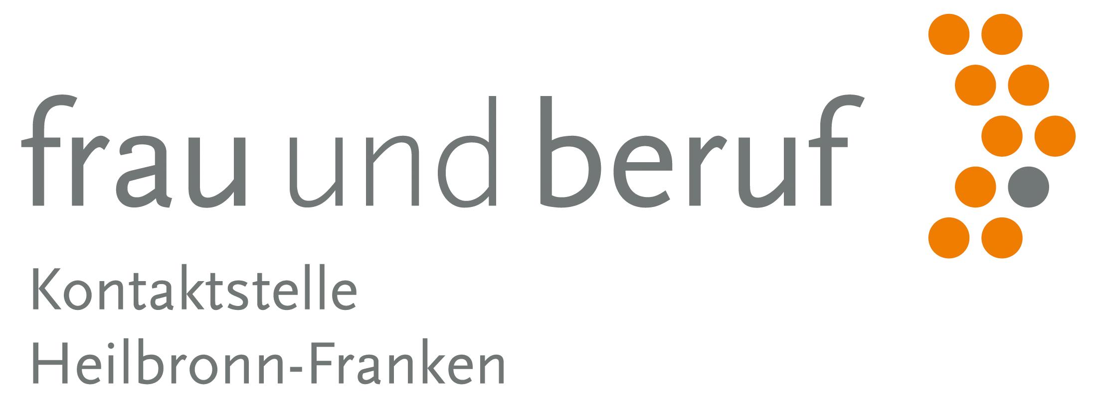 Kontaktstelle Frau und Beruf Heilbronn-Franken