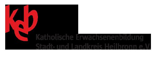 Katholische Erwachsenenbildung im Stadt- und Landkreis Heilbronn e.V.